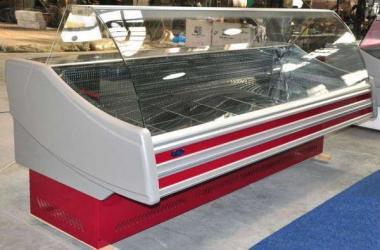 Холодильная витрина Соната 1,3 1,6 2,0 2,5 ТехноХолод