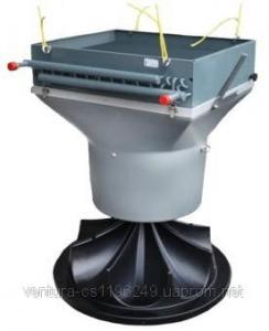 Тепловентилятор для с/господарства NW 50 AGRO Deltafan