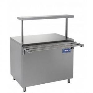 Нейтральний стіл КИЙ-НЄ-600 Класік