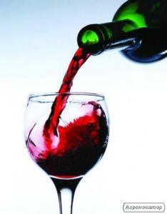 Натуральне домашнє вино