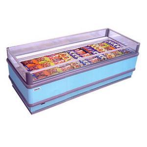 Бонети морозильні з виносним агрегатом SIRIUS 2500