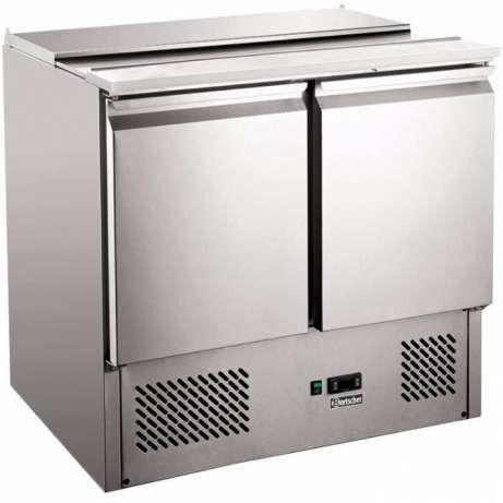 Саладетта GGM SAS97 (холодильний стіл)