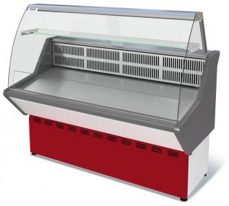 Вітрина універсальна Нова ВХСн-1,5 (холодильна)