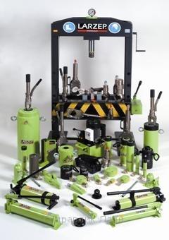 Гідродомкрати, гідродомкрати телескопічні, домкрати, домкрати гідравлічні, домкрати з ручним приводом гидравлич.
