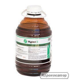 Инсектицид Нурел Д для плодовых от клищей, тли, гусени