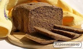 Рожь (жито) органическая, хлебный сорт, Киев