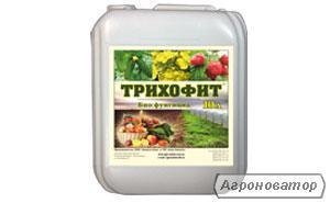 Биопрепарат Триходермин от производителя