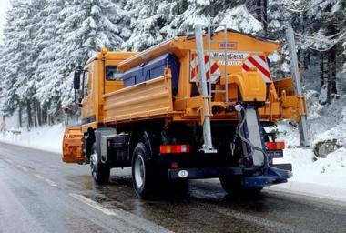 Ремонт насосов для коммунального транспорта
