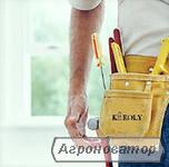Ремонт і регулювання вікон, дверей, ролет та жалюзі в Дніпропетровську.