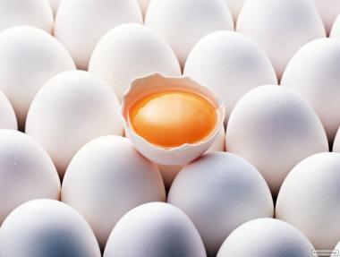 Продам яйця курячі столові у Харкові зі складу або з доставкою.