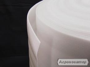 Упаковочный материал вспененный полиэтилен НПЭ