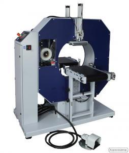 Автоматическая упаковочная машина Compacta S4 (Robopac)