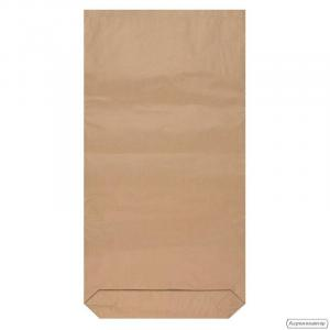 Мешки бумажные из крафт-бумаги