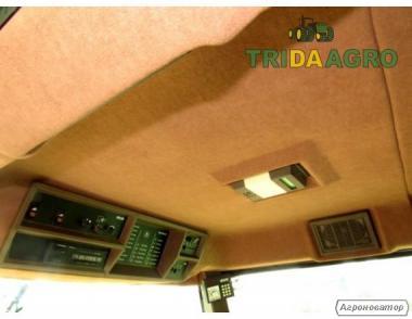 Комбайн John Deere 9600 (1992)