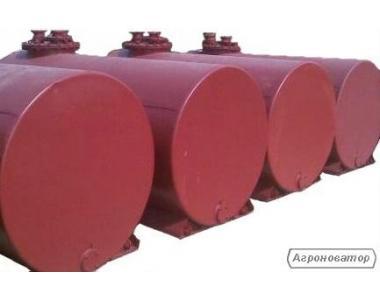Емкости, резервуары, силосы от 2 до 50 кубов
