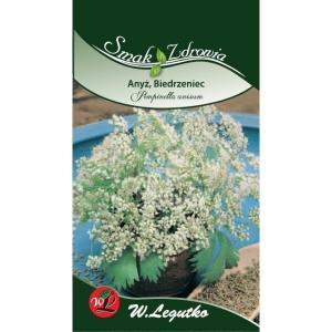 Семена зеленых и пряных культур