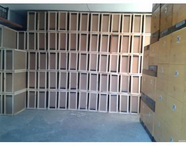 Ящики для пчелопакетов - самая низкая цена