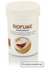 Дымовая шашка для теплиц, защита растений от насекомых - BioFume
