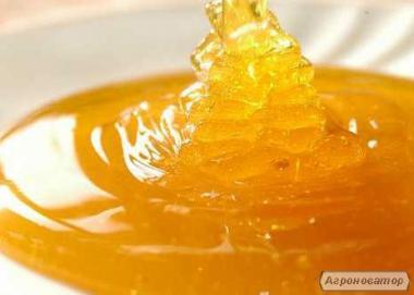 Продам мед з вересу