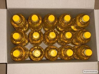 Растительное масло опт. Все виды растительного масла