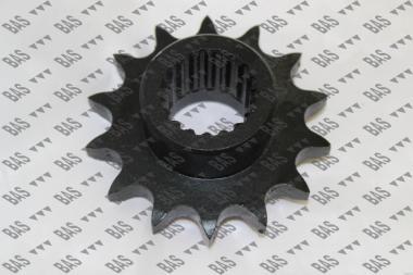 Зірочка приводу шнека Z-14 Fantini 13779 аналог
