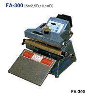 Пакувальна машина з принтером FA-300-5