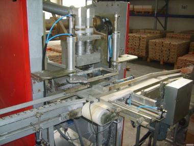 лінія для виробництва цукру рфинада, кольорового і колотого