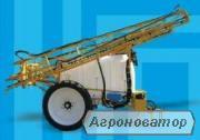 Опрыскиватель прицепной КРОНОС-3000-18(21,5) (с промывкой бака 170л)