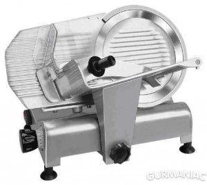 Слайсер RGV Lusso 300AL (БН)