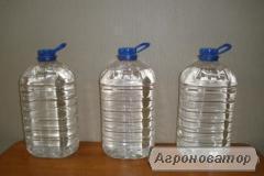 Пшеничний спирт ЛЮКС 96.6 від 48 грн