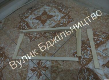Рамка для ульев Рута 435х230 мм