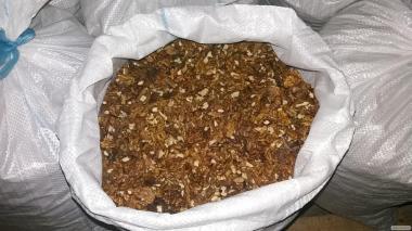 Продам волоський горіх ядро бурштин