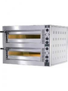 Печь для пиццы Cuppone TP635L/2CM (БН)