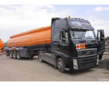 Продам бензин А-92 оптом от 10000 литров