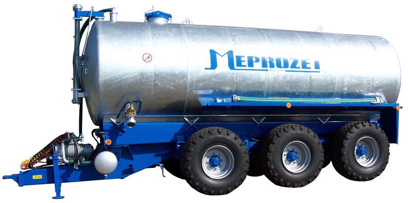 Машина для внесення рідких добрив MEPROZET PN