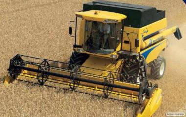 Требуются импортные трактора