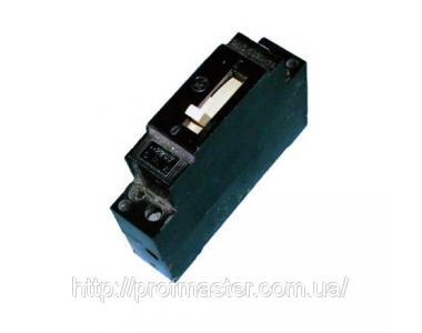 АЕ 1031, Автоматичний вимикач АЕ-1031, Вимикач автоматичний АЕ-1031