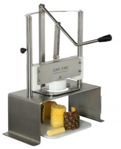 Машина для очищення ананасів CANCAN 0802 (БН)