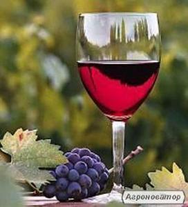 Продам Закарпатское 100% натуральное домашнее красное вино