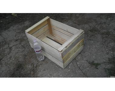 продам ящики для фруктів, овочів, грибів, риби, піддони, контейнери