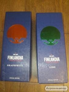 Горілка Finlandia grapefruit 2 L 37.5%, Одеса, Одеська обл http://agro