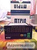 Весовой дозирующий контроллер