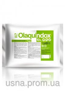 Олаквиндокс 10% 1 кг