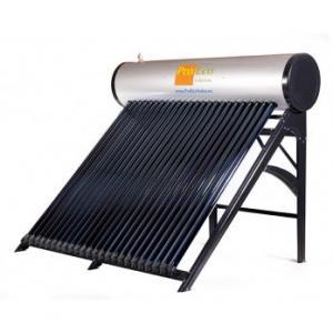 Сонячні водонагрівальні спліт-системи
