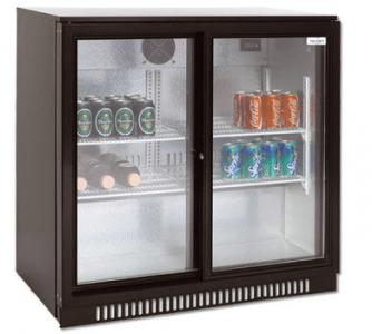 Барний холодильна шафа Scan SC 209