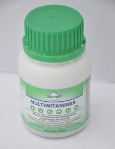 Білково-вітамінні добавки універсальні