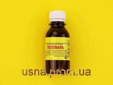 Лозеваль противірусний препарат, 30 мл, Біостим