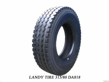 Грузовые шины 315/80 R 22,5