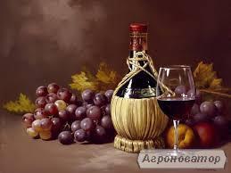 Домашнє вино .