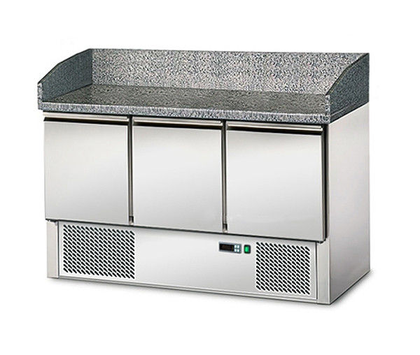 Стіл для піци GGM POS147 (холодильний)